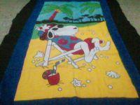 Enam Beach Towel