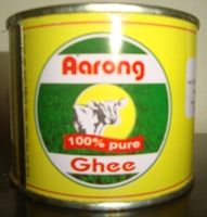 GHEE DAIRY PRODUCT