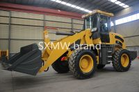 SXMW machine ZL20 bucket loader