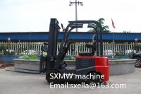 used electric forklifts for rated load 500kg 1500kg 2000kg 3000kg 4000kg