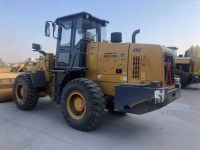 used loaders for 3 ton wheel loader