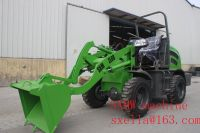 front loader with SXMW08
