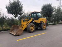 used loaders for 3 ton wheel loader SDLG933L