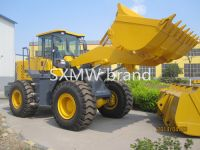 low price SXMW953 shovel loader with rate load 5000kg
