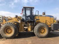 used loaders for 6 ton second loader