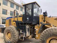 china used loaders for 5 ton wheel loader SEM650B