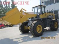 SXMW 956 wheel loader cap 5000kg