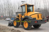 SXMW compact and multi-function 2.0 ton payloader and buckt loader