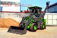 backhoe loader for SXMW machine sale