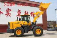 2019 hot sale low price SXMW953 wheel loader with rate load 5000kg
