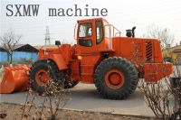 HOT SALE middle east market big loader for load cap 6000kg SXMW 968