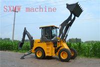 hot sale SXMW22-16 front end loader for sale