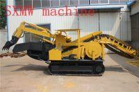 CRAWLER SXMW 80 crawler loader