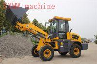 front end loader SXMW15