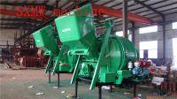SXMW construction machinery