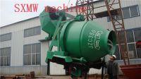 SXMW concrete machinery