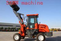 small loader SXMW15