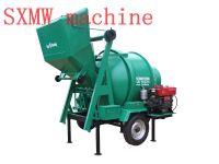 diesel mixer