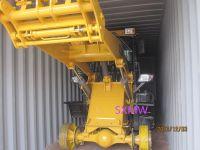 SXMW machine ZL20 diesel powered loading
