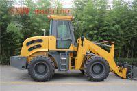 SXMW machine ZL20 articulated loader