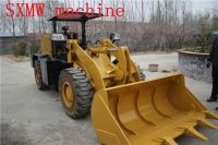 SXMW machine excavating tunnel mucking machine