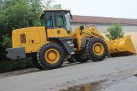 hot sale lowest price front end loader--for Shovel loader SXMW936 with CE
