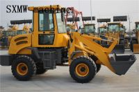 small loader SXMW10 for loading 1000kg