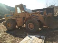China low price LIUgong50 Used wheel loader second loader for china