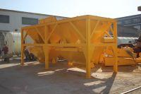 HZS SXMW concrete mixer js1000 concrete mixing station or Cement Mixing Plant