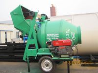 CHINA SXMW machine concrete mixing station or Cement Mixing Plant