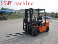 Material Handling Lifts diesel engine forklifts for SXMW CPCD30