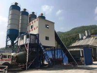 CHINA SXMW machine Cement Mixing Plant