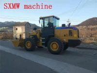 wheel loader--for Shovel loader ZL30