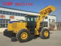 low price SXMW 656 wheel loader with rate load 5000kg