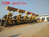 low pricesale middle east 953 SXMW wheel loader cap 5000kg