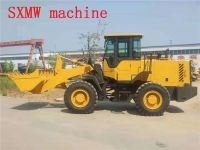 SXMW 953 wheel loader with rate load 5000kg