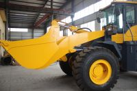 wheel loader low price cap 5000kg