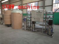 hot sale from 500L/h to 500000L/H Brackish Water Desalination System