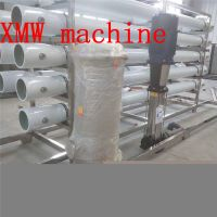 hot sale from 500L/h to 500000L/H Factory supply water filtration system ro machine for water treatment
