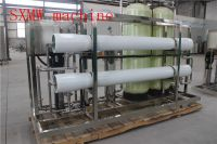 reverse osmosis device hot sale from 0.5 ton to 500 ton