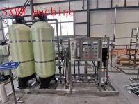 reverse osmosis apparatus hot sale from 0.5 ton to 500 ton