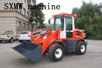 china loader- SXMW machine SXMW15 for sale