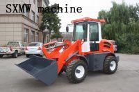 china wheel loader- SXMW machine SXMW15 for sale