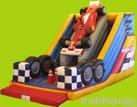 Formula1 slide