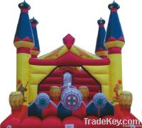 Castle for kid