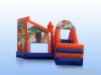 Bouncing castle