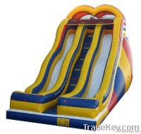 Water slide for multiperson 2013