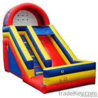 Slide for kids 2013