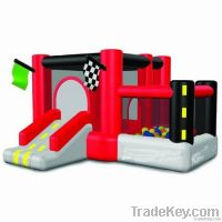Jumping Bouncer Castle