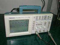 TEK TDS2012 Digital Oscilloscope